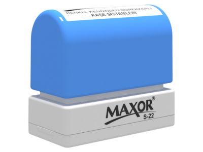 MAXOR S22 SET 17x43 mm ekonom